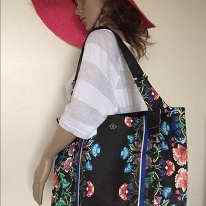 Athena Domask Multitask, Travel, Tote Shoulder Bag